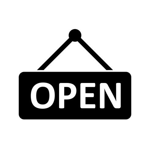 Predajňa je otvorená